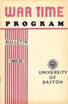 1942-1943 Bulletin