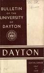 1947-1948 Bulletin