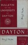 1949-1950 Bulletin