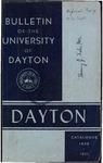 1950-1951 Bulletin