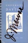 1956-1957 Bulletin