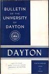 1952-1953 Bulletin