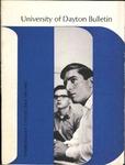 1965-1966 Bulletin