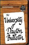 1974-1975 Bulletin
