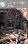 1992-1993 Bulletin
