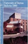1989-1990 Bulletin