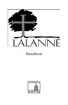 Lalanne Handbook 2003 by University of Dayton