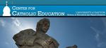Center for Catholic Education Newsletter, Summer 2014 by University of Dayton