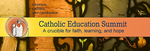 Center for Catholic Education Newsletter, Fall 2015