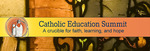 Center for Catholic Education Newsletter, Spring 2016 by University of Dayton. Center for Catholic Education