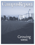 Campus Report, Vol. 33, No. 1 by University of Dayton