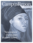 Campus Report, Vol. 33, No. 4 by University of Dayton