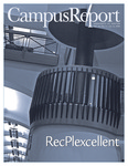 Campus Report, Vol. 33, No. 5