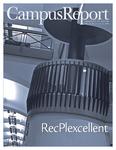 Campus Report, Vol. 33, No. 5