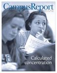 Campus Report, Vol. 33, No. 6