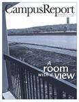 Campus Report, Vol. 34, No. 5