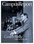 Campus Report, Vol. 35, No. 6