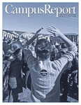 Campus Report, Vol. 36, No. 3 by University of Dayton