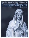 Campus Report, Vol. 36, No. 5