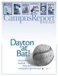 Campus Report, Vol. 36, No. 6