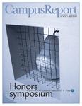 Campus Report, Vol. 36, No. 7