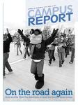 Campus Report, Vol. 37, No. 4