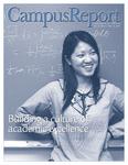 Campus Report, Vol. 32, No. 7