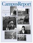 Campus Report, Vol. 34, No. 8