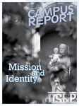 Campus Report, Vol. 40, No. 2 by University of Dayton