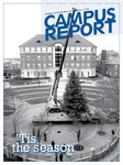 Campus Report, Vol. 40, No. 4