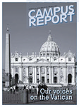 Campus Report, Vol. 40, No. 6 by University of Dayton