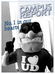 Campus Report, Vol. 41, No. 5 by University of Dayton