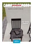 Campus Report, Vol. 43, No. 5 by University of Dayton