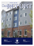 Campus Report, Vol. 46, No. 1 by University of Dayton