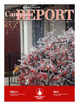 Campus Report, Vol. 46, No. 2 by University of Dayton