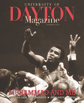 University of Dayton Magazine, Summer 2012 by University of Dayton Magazine