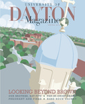 University of Dayton Magazine, Spring 2012