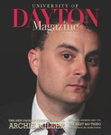 University of Dayton Magazine, Summer 2011 by University of Dayton Magazine