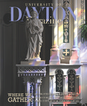 University of Dayton Magazine, Spring 2011 by University of Dayton Magazine