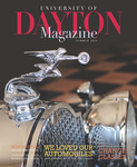 University of Dayton Magazine, Summer 2009 by University of Dayton Magazine