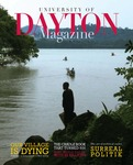 University of Dayton Magazine, Winter 2008-09