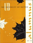 The University of Dayton Alumnus, September 1955 by University of Dayton Magazine