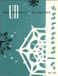 The University of Dayton Alumnus, December 1955 by University of Dayton Magazine