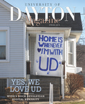 University of Dayton Magazine, Spring 2014 by University of Dayton Magazine