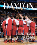 University of Dayton Magazine, Summer 2014 by University of Dayton Magazine