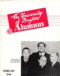 The University of Dayton Alumnus, February 1940