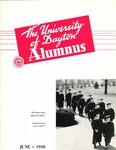 The University of Dayton Alumnus, June 1940 by University of Dayton Magazine