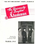 The University of Dayton Alumnus, March 1941