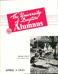 The University of Dayton Alumnus, April 1941