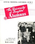 The University of Dayton Alumnus, May 1941